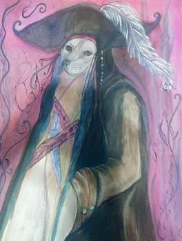 Marian Hebert - Anna Is A Pirate