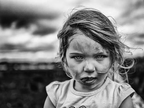 Anna by Neil Buchan-Grant
