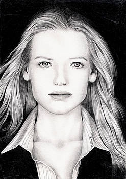 Anna Torv- Olivia Dunham by Dianah B