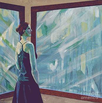 Annabel Lee by Emilia Gasienica-Setlak