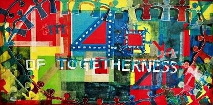 Anniversary by Auckel Vishal
