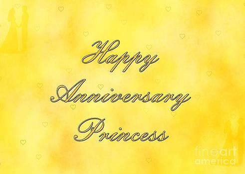 JH Designs - Anniversary Fairytale