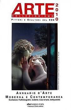Annuario by Arte Collezionismo 2010