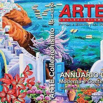 Annuario by Arte Collezionismo 2013