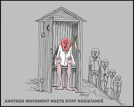 Another Movement by R  Allen Swezey