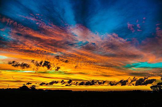 Louis Dallara - Another Sunset
