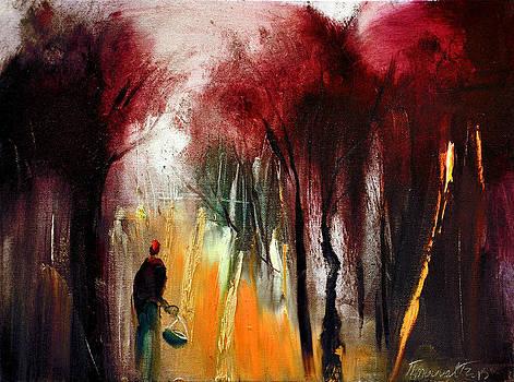 Another World by David Figielek