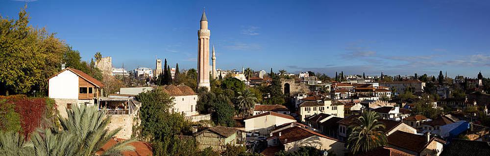 Ramunas Bruzas - Antalya