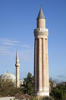 Ramunas Bruzas - Minarets