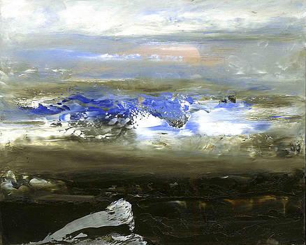 Antartica by Lillian  Abel