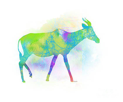 Antelope by Trilby Cole