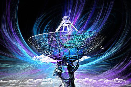 Antenna by David Cowan