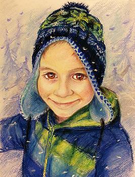 Anthony by Svetlana Nassyrov