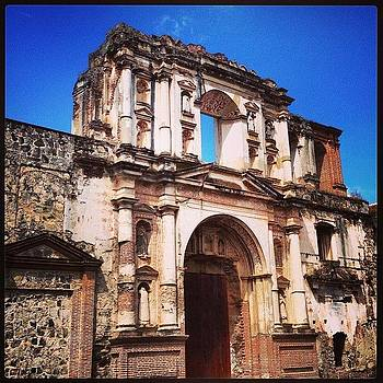 #antigua #guatemala by Greta Olivas