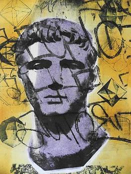 Antinous I by Carmine Santaniello