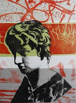 Antinous V by Carmine Santaniello