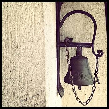 Antique Bell by Alessia Malachiti