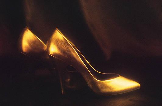 Stuart Brown - Vintage Shoes # 2