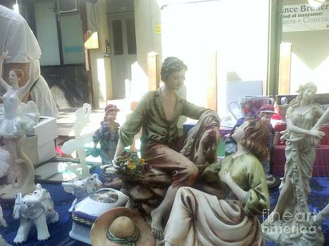 antiques NY by Vale Tek