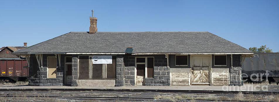 Tim Mulina - Antonito Station Colorado