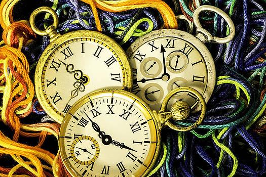 Bonnie Davidson - Anyone Have the Time