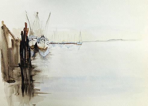 Anzio by Gianni Raineri
