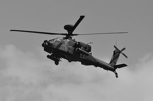 Apache by Simon Hackett