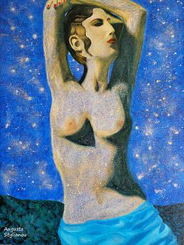 Augusta Stylianou - Aphrodite
