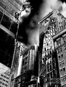 Apocolypse by Anne Ferguson