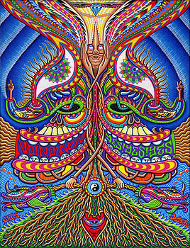 Apotheosis by Chris Dyer