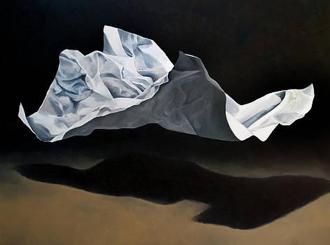 Phantom by Anthony Enyedy