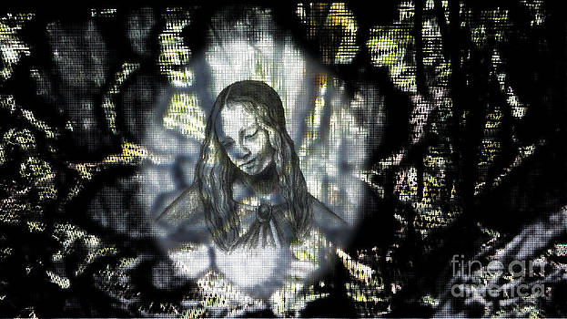 Genevieve Esson - Apparition Of The Madonna