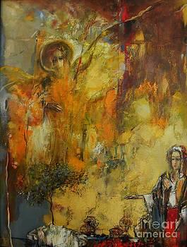 Appearance  by Grigor Malinov