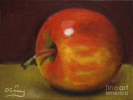 Apple 009 by Dave Casey