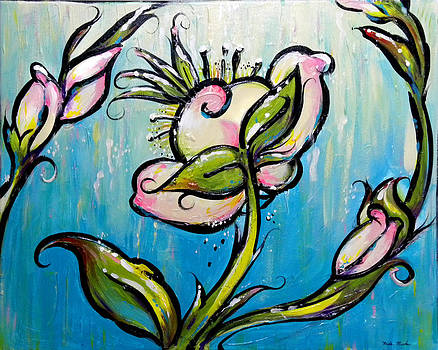 Nada Meeks - Apple Blossom