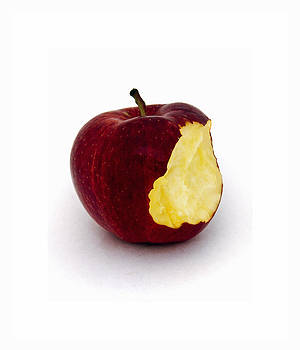 Apple by Ed Cooper