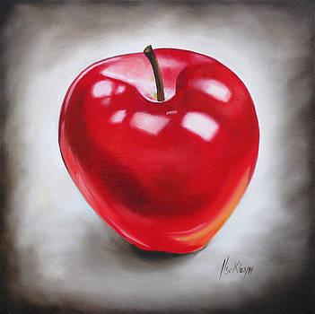 Ilse Kleyn - Apple