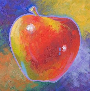 Apple One by Dianne Bersea