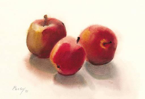 Applesd by Pat Percy