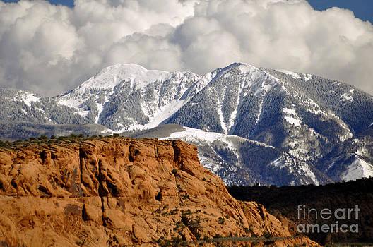 April In Utah  by Juls Adams