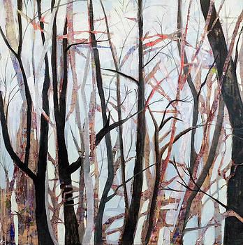 April Reign by Erin Barker