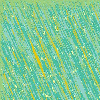 April Showers by Rosie Brown