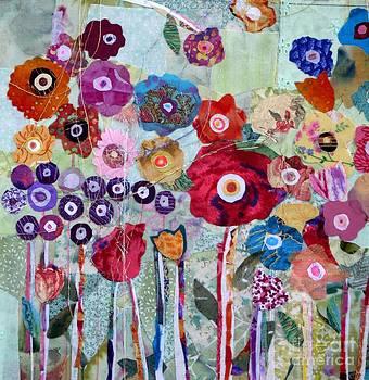 April Showers by Susan Minier