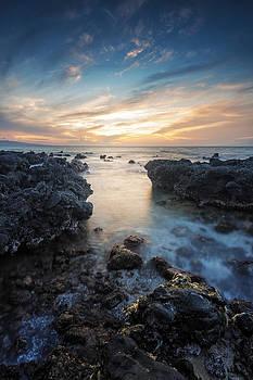 Aqua by Hawaii  Fine Art Photography
