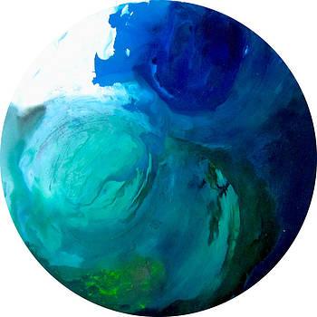 Aqua2 by Lisa Darlington