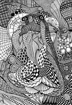 Aquarium by Lissi Lyngsoe