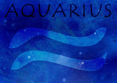 Aquarius by Joelle Bhullar