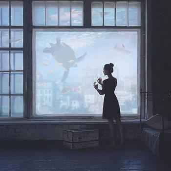 Aquatic by Anka Zhuravleva