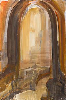 Arcades by May Ling Yong