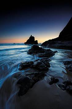 Rick Berk - Arcadia Afterglow